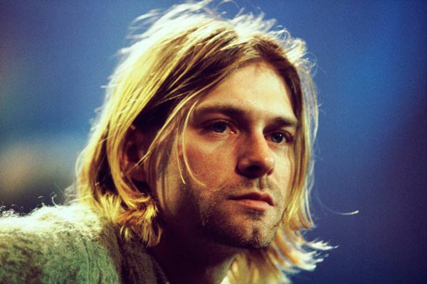 Kurt Cobain and Bi-Polar Disorder