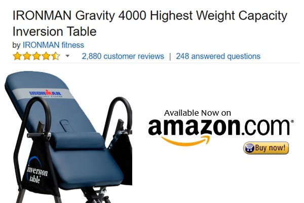 IRONMAN Gravity 4000 review