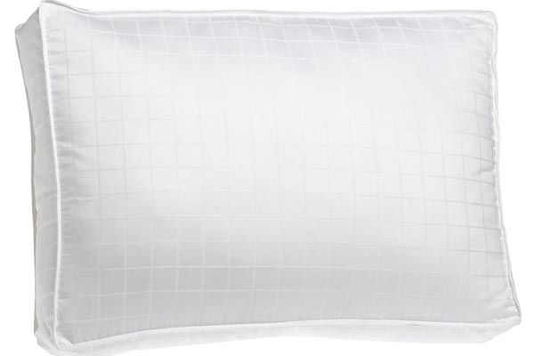 Beyond Down Gel Fiber Side Sleeper Pillow by Sleep Better
