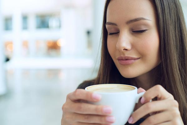 avoid Caffeine with chronic pain