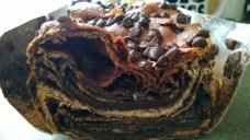 Chocolate Brooklyn Babka by Trader Joe's