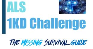 ALS 1KD CHALLENGE – Interview