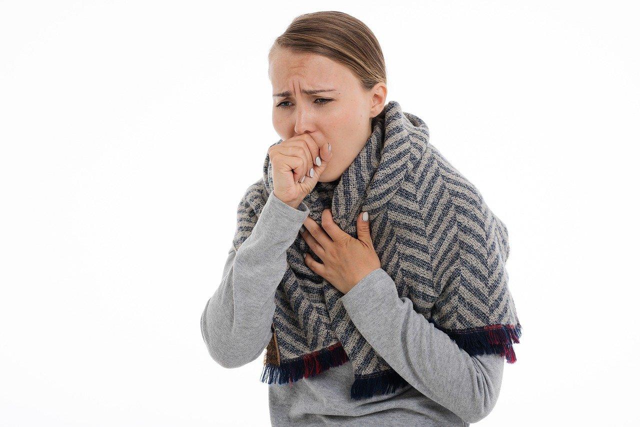 Costochondritis Pain from Fibromyalgia
