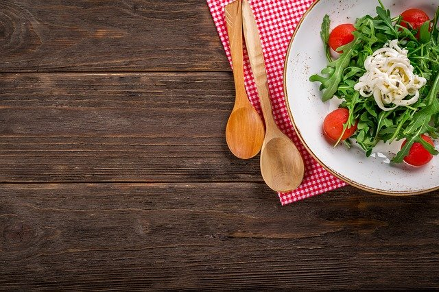 Nutrition Tips and Food Planner