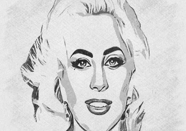 My Story Gaga for Lady