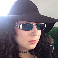 Tania of the blog 'When Tania Talks'
