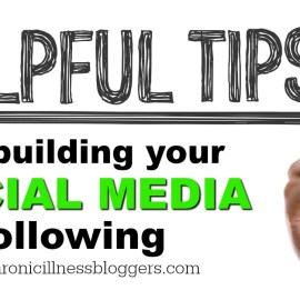 Tips for building your social media following