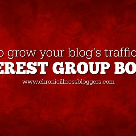 How to grow your traffic with Pinterest group boards
