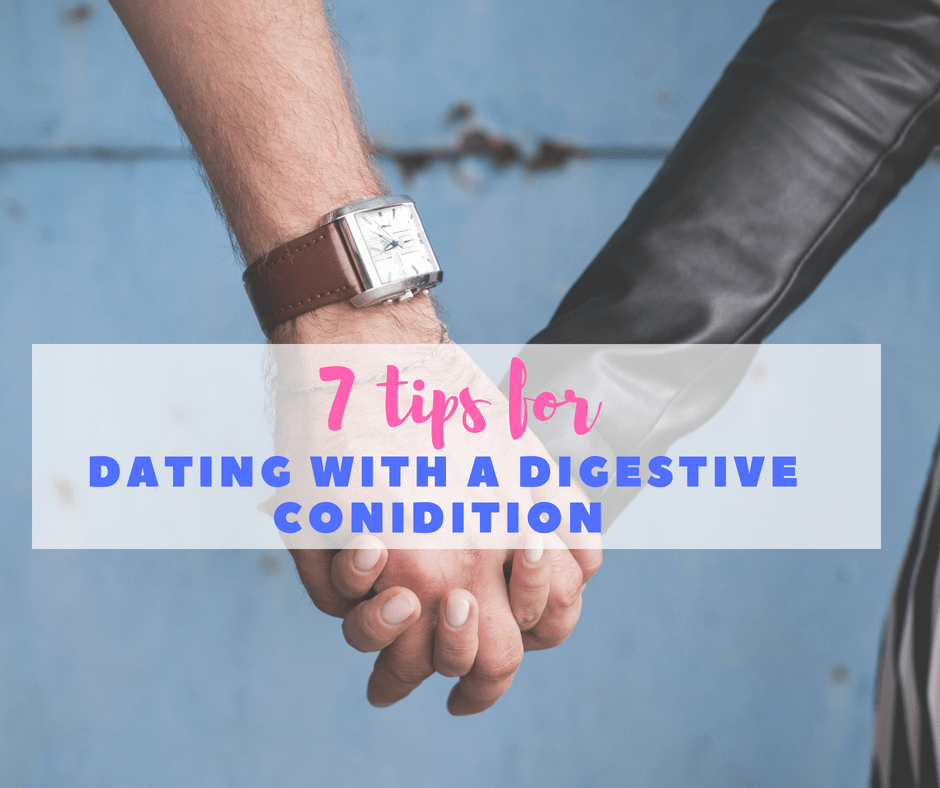 Dating ibs