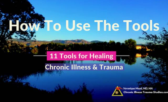How to Use Tools for Healing Chronic Illness Mead CITS.
