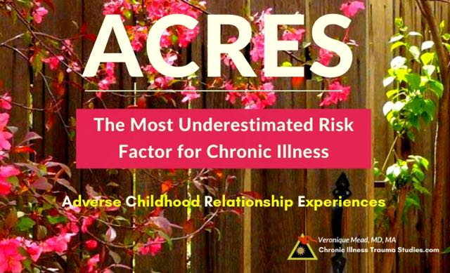 ACREs and Chronic Illness: The Most Underestimated Risk Factor Mead CITS