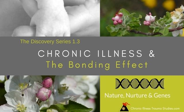 1.3 Chronic Illness and The Bonding Effect: Nature, Nurture and Perceptions of Threat