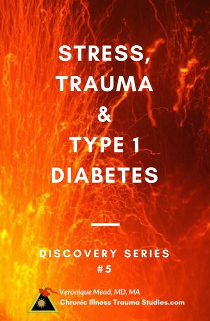 The research supports links between stress, trauma and type 1 diabetes (T1D). Here's an introduction to 2000 years of history and why the link was (mistakenly) dismissed in the 1940s. This is the 5th post in my discovery series about research I never knew as a doctor that has helped make sense of my ME/CFS and other chronic diseases, and is helping me heal