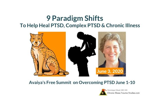 Avaiya PTSD Complex PTSD Chronic Illness Mead CITS