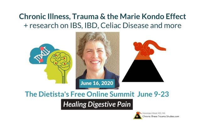 Healing Digestive Pain Online Summit Mead CITS