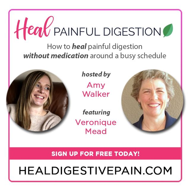 Veronique Mead, MD, MA Summit Healing Digestive Pain Trauma, Chronic Illness and the Marie Kondo Effect