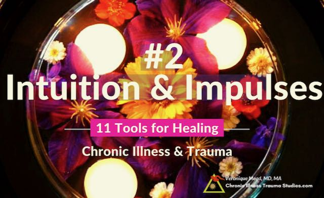 Healing Chronic Illness Trust Intuition ImpulseMead CITS