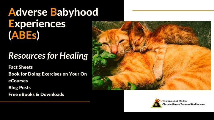 Healing ABEs Fact Sheets Tips Books Mead CITS