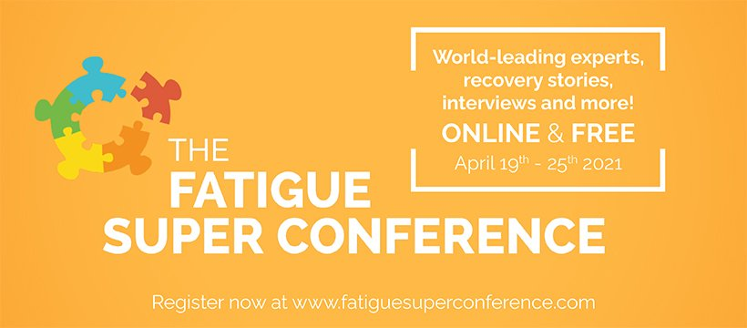 Fatigue Super Conference Veronique Mead MD, MA CITS
