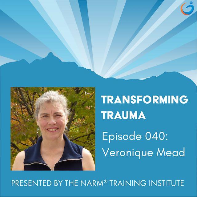 NARM Developmental Trauma Podcast