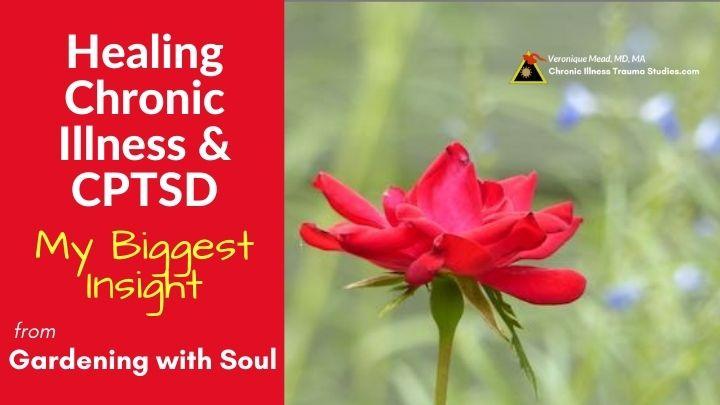 Healing Complex PTSD and Chronic Illness