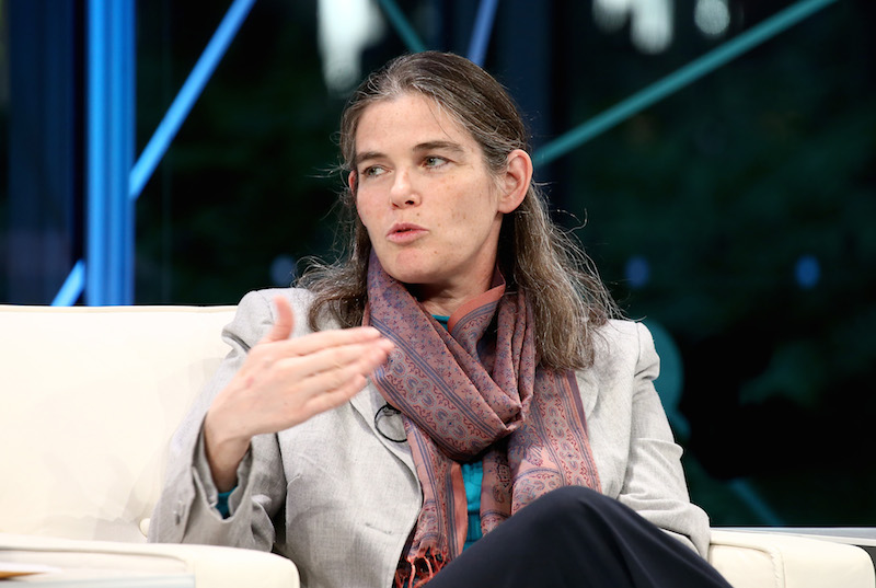 Daphne Koller, Coursera Founder