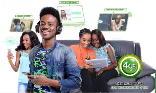 Globacom extends 4G reach to Ikeja, LASU, Redemption Camp and Babcock
