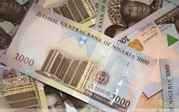 Despite efforts by the CBN to stop the naira from depreciating, Nigeria's currency continues to plummet