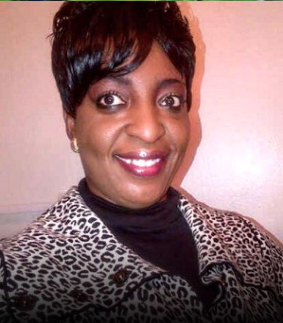 President of FSAI Board of Directors, Mrs. Abimbola Art-Alade