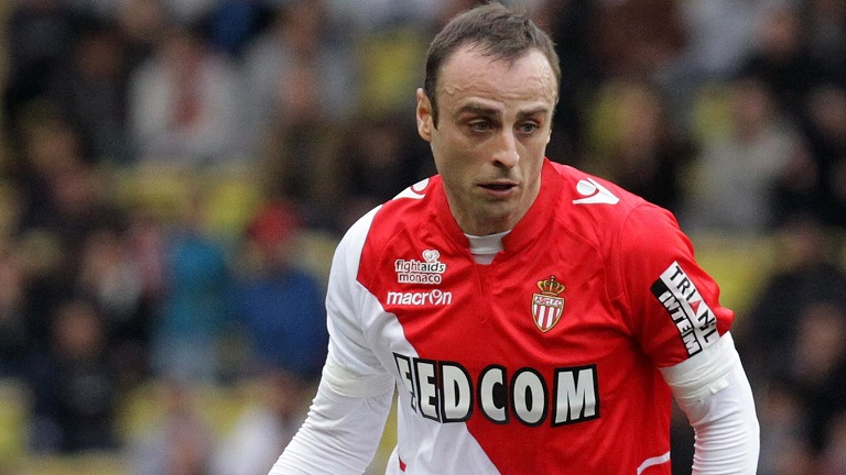 Swansea wants to bring Dimitar Berbatov, 35, to the Welsh club