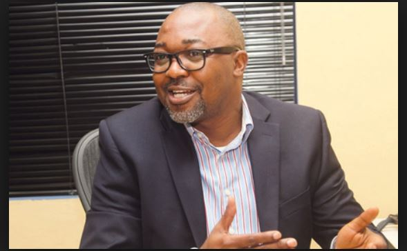 Managing Director, MultiChoice Nigeria, John Ugbe