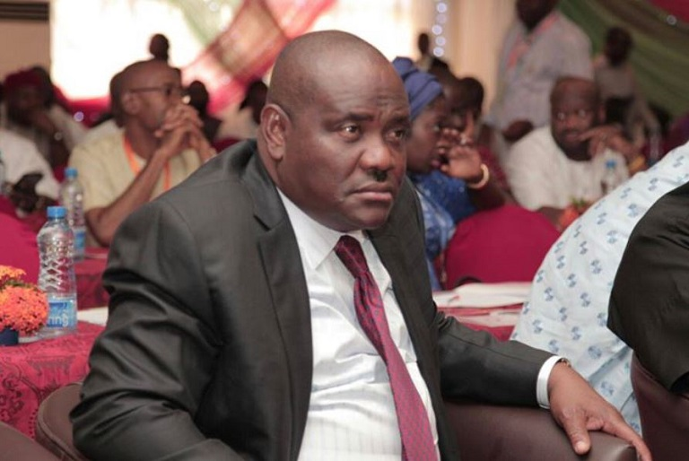 Governor Nyesom Wike of Rivers State has described EFCC investigation as a political witch hunt