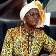 Mrs Mugabe obtained the degree after just months of study