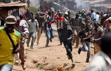 Herdsmen attacks have been rampant in Nigeria since 2015