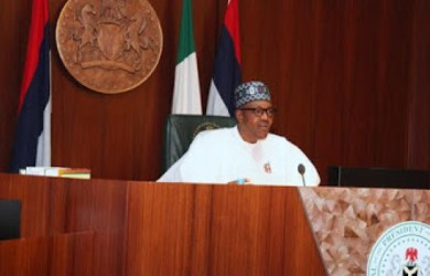 President Muhammadu Buhari has urged migrants to shun risking their lives to travel abroad