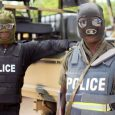 Police personnel have taken over the Ekiti House Assembly
