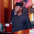 Nigeria's acting President, Prof Yemi Osinbajo says PEBEC will create an enabling business environment