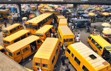 Lagos, Nigeria's commercial city has been rated one of the worst places to live in by the Economist