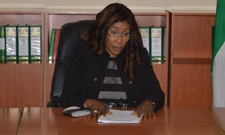 Director General of NAPTIP, Julie Okah-Donli says they are aware of plans by human traffickers to sell Nigerian women for sex during the World Cup in Russia