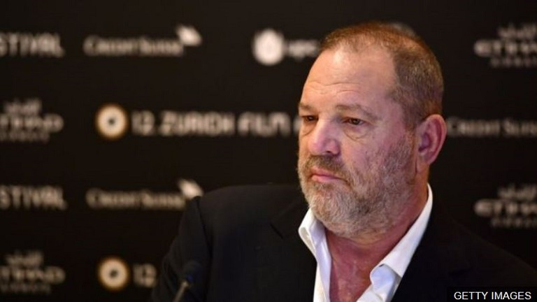 Harvey Weinstein: accused by more women of sexual assault