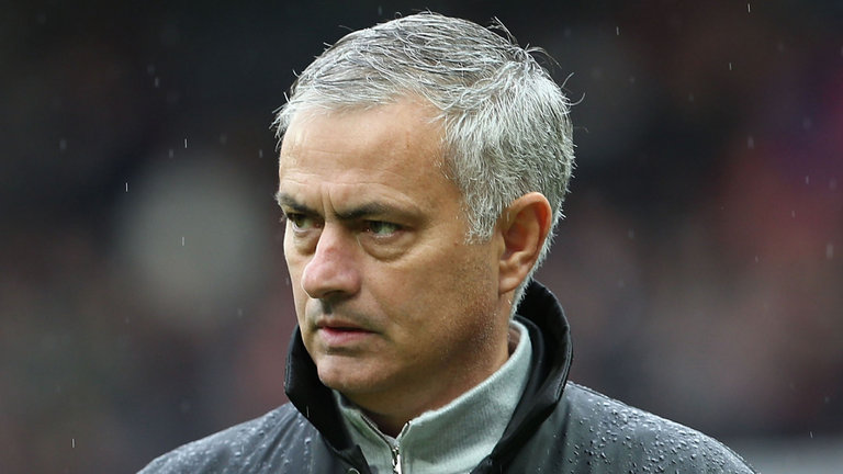 Manchester United boss Jose Mourinho says he will not retire at Old Trafford