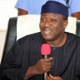 Kayode Fayemi has been elected governor in Ekiti after a fiercely contested election