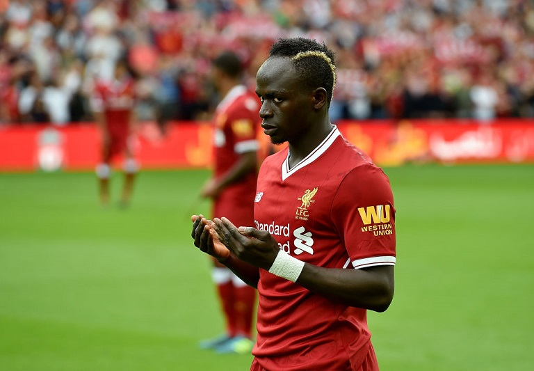 Liverpool forward Sadio Mane has sent 300 shirts to Bambali his village in Senegal ahead of the Champions League final against Real Madrid in Kiev
