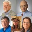 Columnist Rob Hiaasen, editor Gerald Fischmann, editor John McNamara, sales assistant Rebecca Smith and reporter Wendi Winters were killed by shooter Jarrod Ramos at Capital Gazette