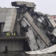 At least 35 persons have died following a motorway bridge collapse in Genoa, Italy