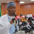 Nigeria's Senate President Bukola Saraki has declared his intentions to run for President