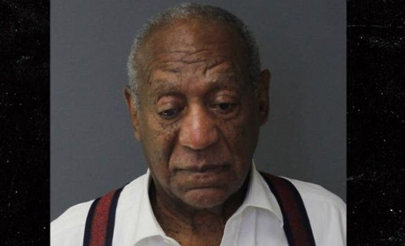 MUGSHOT: Bill Cosby will undergo counselling while he is in prison