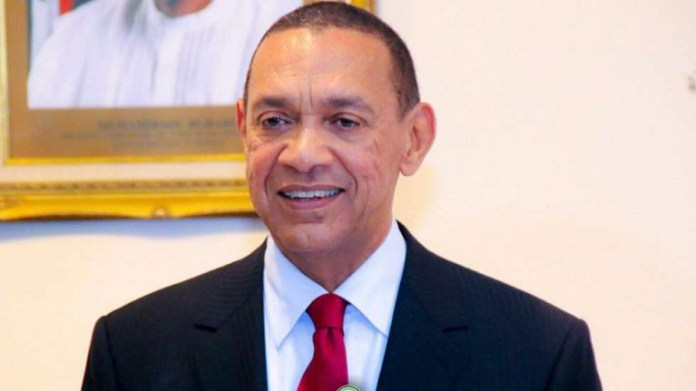 Senator Ben Murray-Bruce has ended his ambition to contest for a second term