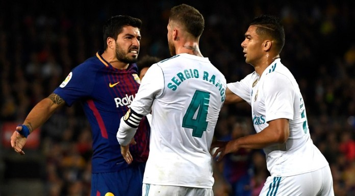 GOtv MAX subscribers can watch El Clasico live on 28 October