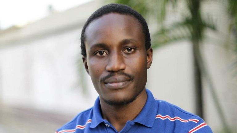 Tolu Ogunlesi, head of Digital Communication